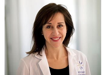 Toronto dermatologist Dr. Elena Poulos