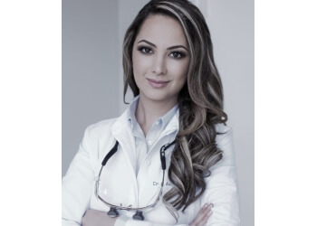 Coquitlam ent doctor Dr. Eli Akbari, MD, FRCSC