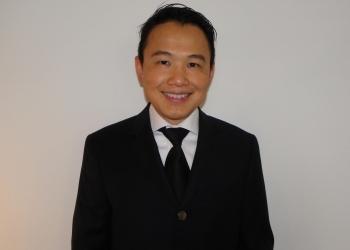 Barrie dentist Dr. Elston Wong, DDS