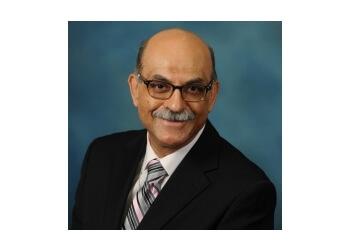 Halifax ent doctor Dr. Emad Massoud, MD