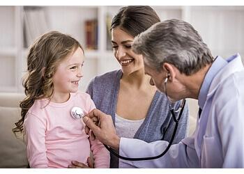 Guelph urologist Dr. Eric Hirshberg, MD