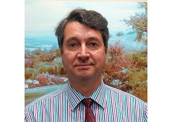 Saint John optometrist Dr. Eric J. Caissie, OD