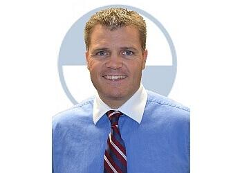 Granby chiropractor Dr. Eric Larochelle, DC