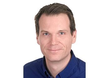 Dr. Eric Morris, Ph.D, OPQ
