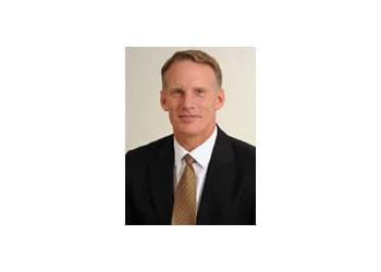 Edmonton urologist Dr. Eric P. Estey, MD