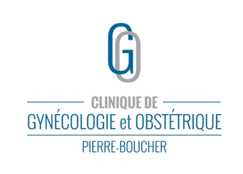 Longueuil gynecologist Dr. Eric Paradis, MD