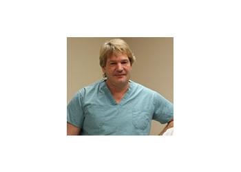 Sudbury orthopedic Dr. Eric Robinson, MD