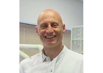Saint Jerome cosmetic dentist Dr. Eric Zini , DDS