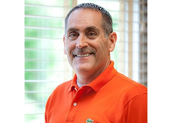 Niagara Falls dentist  Dr. Ernie Philpott, DDS