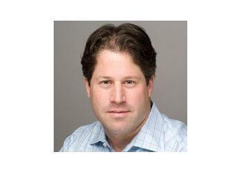 Toronto urologist Dr. Ethan Grober