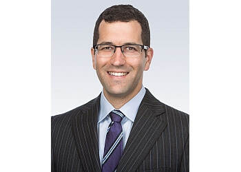 Sherbrooke plastic surgeon Dr. Etienne Cardin-Langlois