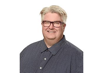 Halifax optometrist Dr. Euan McGinty, OD