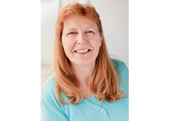 Delta psychologist Dr. Eva Skerl, Ph.D