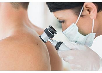 Moncton dermatologist Dr. Evelyn Hayes, MD
