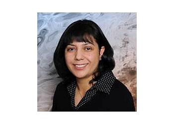 Delta optometrist Dr. Farah Akhtar Naz, OD