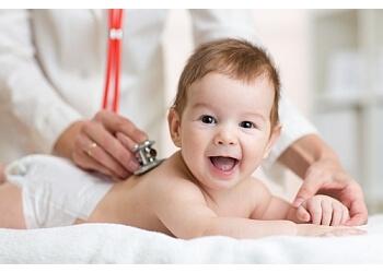 Sherwood Park pediatrician Dr. Farahnaz Zavareh, MD
