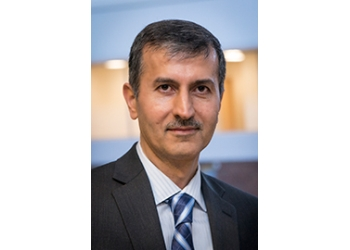 Toronto neurosurgeon Dr. Farhad Pirouzmand, MD, MSc, FRCSC