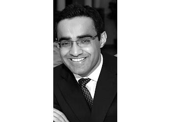 Guelph dentist Dr. Farhan Ahmad, DDS