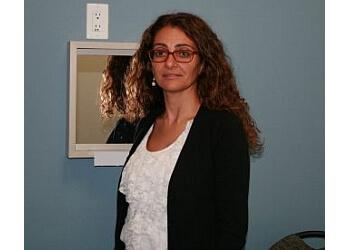 Ottawa optometrist Dr. Faten Fares, OD