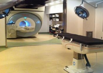 Winnipeg radiologist Dr. Fern Karlicki