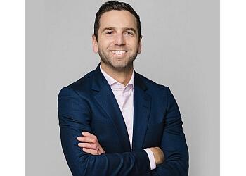 Quebec plastic surgeon Dr Frédéric Arsenault, MD