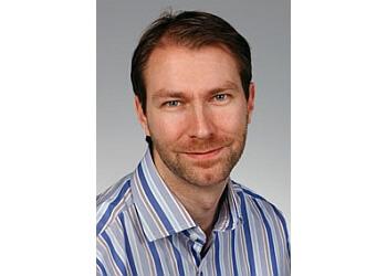 Sherbrooke orthopedic Dr. Frédéric Balg, MD