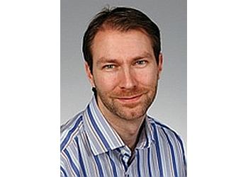 Sherbrooke orthopedic Dr. Frédéric Balg, MD, FRCSC