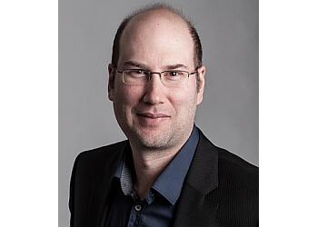 Sherbrooke plastic surgeon Dr. Frédéric Croteau