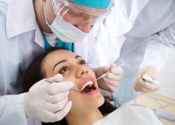 Saint Jerome orthodontist Dr. François Bouchard, DMD