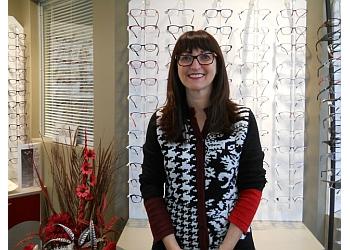 Gatineau optometrist Dr. Francine Besner, OD