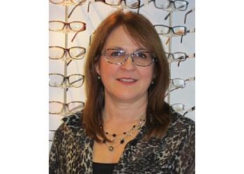 Laval optometrist Dr. Francine Jarry, OD