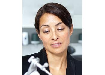 Prince George orthodontist Dr. Francine Lo, BA, DDS, MSD