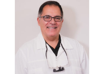 Windsor cosmetic dentist Dr. Franco Coscarella, DDS