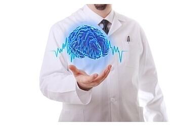 Brossard neurologist Dr. Francois Grandmaison
