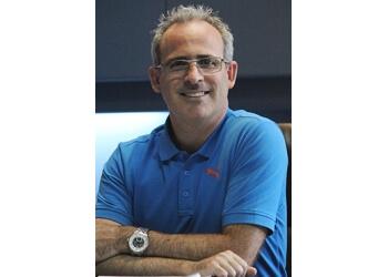 Windsor orthodontist Dr. Frank Janisse, DDS