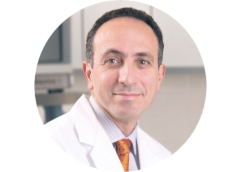 Mississauga plastic surgeon Dr. Frank Lista, MD, FRCSC