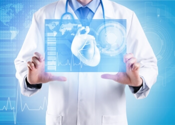 Saguenay cardiologist Dr. Gérald Tremblay