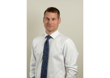 Dr. G. Philip Barnsley, MD, MSc, FRCSC