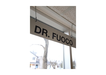 Peterborough ent doctor Dr. Gabriel G. Fuoco, MD, MSc