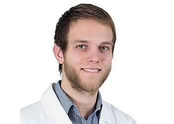 Laval podiatrist Dr. Gabriel Gilbert, DPM
