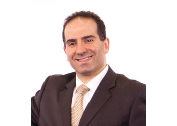 Montreal plastic surgeon Dr. Gaby Doumit, MD, MSc, FRCS(c) FACS