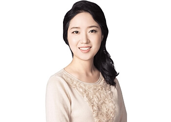 Coquitlam orthodontist Dr. Gaeun Lee