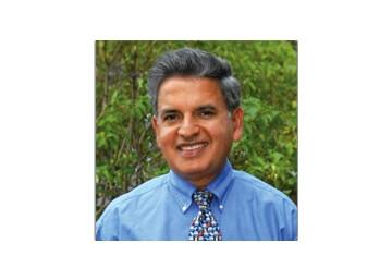 Mississauga orthodontist Dr. Gagan Bhalla, DDS