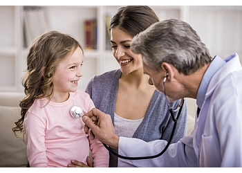 Coquitlam primary care physician Dr. Gary W. Hayes, MD