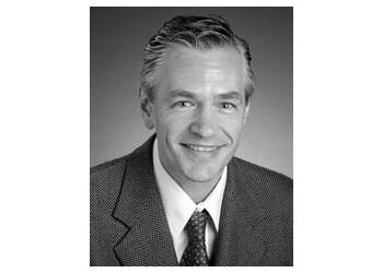 Vancouver neurosurgeon Dr. Gary J. Redekop