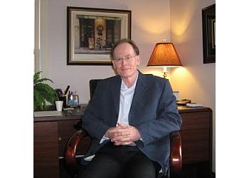 Sault Ste Marie psychologist Dr. Gary Keleher, Ph.D.,C.Psych