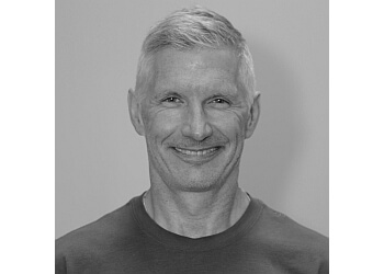 Guelph orthopedic Dr. Gary Stamp, MD