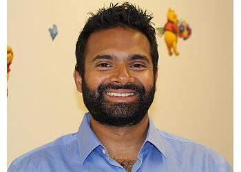 Sudbury pediatrician Dr. Gautam Kumar, MD