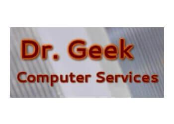Sherwood Park computer repair Dr Geek Computer