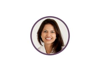 Caledon dentist Dr. Geeta Gautham, DDS